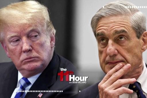 Trump lawyer Giuliani attacks FBI & DOJ for Mueller probe