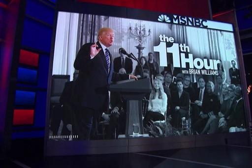 Meacham: Trump/McCarthy comparison 'clearest analogy we have'