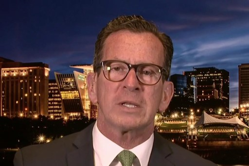 Malloy to governors: 'You can make your state safer'