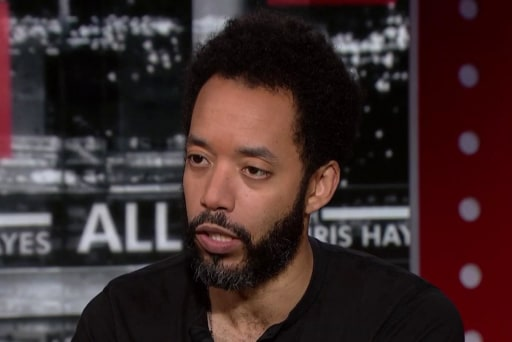 Wyatt Cenac on his new show looking at issues of policing