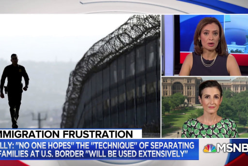 Kumar: Trump's immigration plan is 'hurting people at scale'