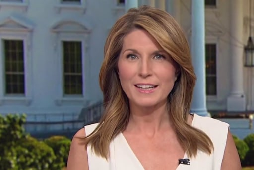 Nicole Wallace breaks down Trump's cancelled North Korea summit