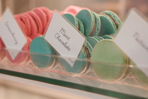 Woops! is the country's largest macaron business