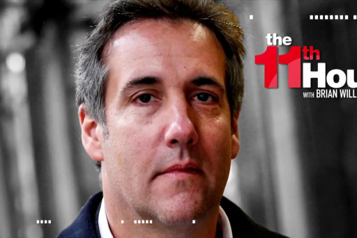 Michael Cohen still may flip… & what Tom Arnold has to do with it