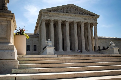 Supreme Court rules states can require shoppers to pay online sales tax