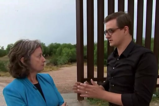 Lawyer: Never in 40 years seen kids separated from parents