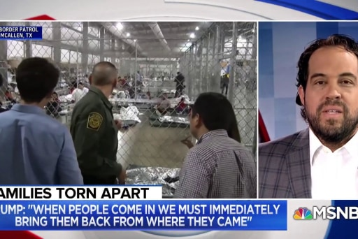Public Defender: Migrant parents feel like their children were kidnapped