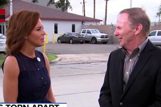 Texas Mayor: we need migrants to fill jobs