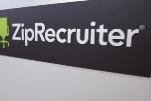 ZipRecruiter is one of the world's leading job listing sites