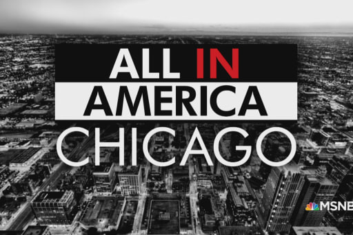 All In America: Chicago