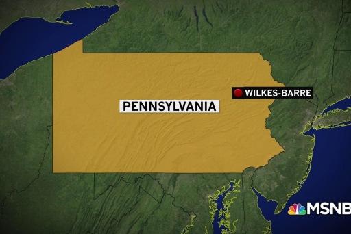 How the heck do you pronounce Wilkes-Barre, Pennsylvania?