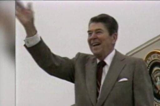 Why Reagan's optimism matters in the Trump era