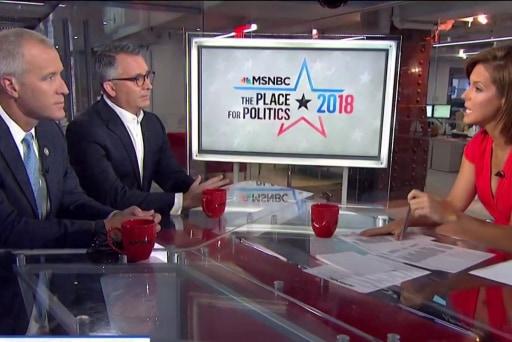 Race to watch: Trump makes surprise endorsement of Kris Kobach
