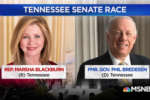 How Tennessee's primary election could have national implications