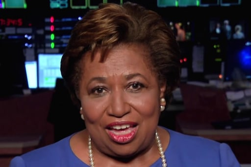 First black female senator on what's changed since Anita Hill