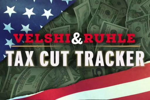 President Trump's tax cut isn't bringing in a 'rush' of cash