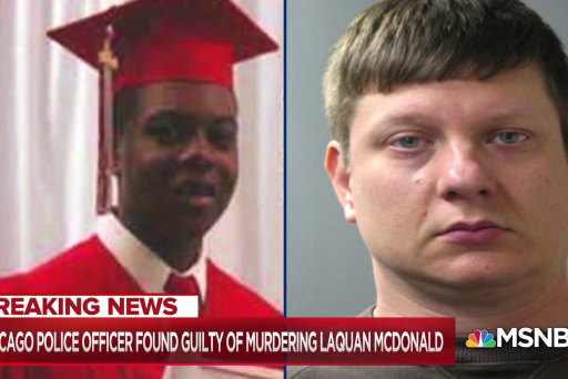 Murder: Chicago Police officer charged with killing teenager