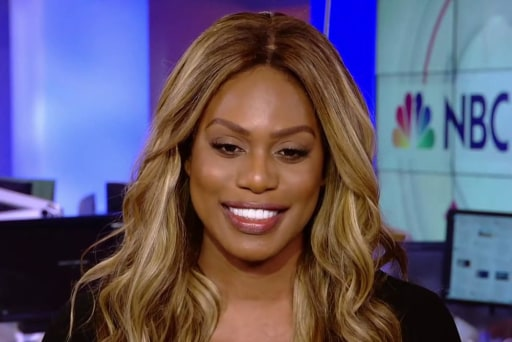 Laverne Cox: 'We can fight' rollback of transgender rights