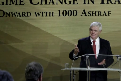How Gingrich laid the groundwork for current politics