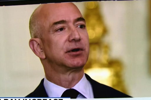 What Amazon's new minimum wage means for inflation and the future