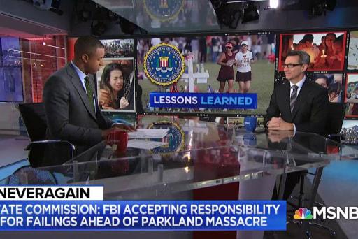 FBI makes changes to public tipline after Parkland shooting