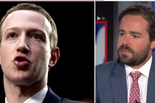 Heads of Facebook hitting back after bombshell NYT report