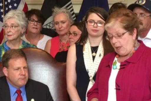 #GoodNewsRUHLES: Girl Scout becomes NH legislator