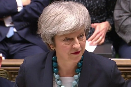 Theresa May delays Parliamentary vote on the Brexit deal