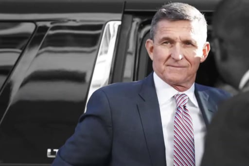 Judge berates Flynn for selling out U.S. as sentencing is delayed