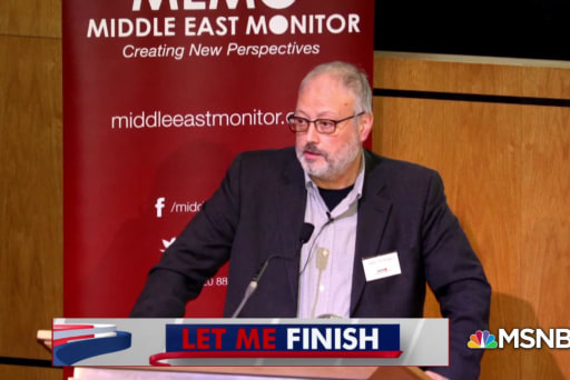 """Matthews: Vote on MBS is """"our country standing for something"""""""