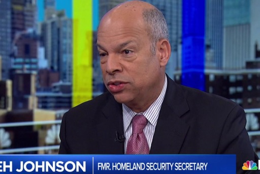 Jeh Johnson, former Sec. of Homeland Security, on border security impact of government shutdown