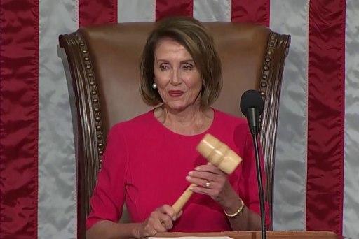 Democrats paint stark contrast with outgoing Republicans