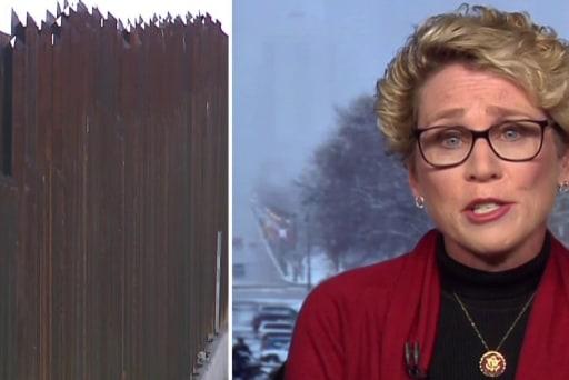 Freshman congresswoman: Bipartisan immigration solution is needed