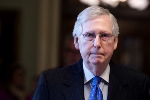 Panel: McConnell calling vote to open government 'halting' 'real and measurable progress'