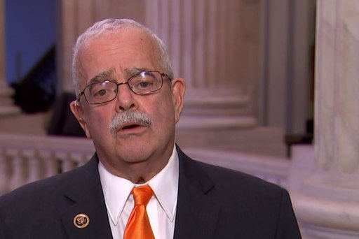 Full Connolly: Cohen has 'genuine reason to be concerned' about public testimony