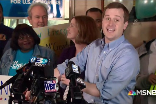 Who will win in the NC-9 congressional race?