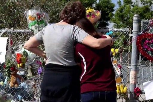 Survivors who became activists commemorate Parkland school shooting