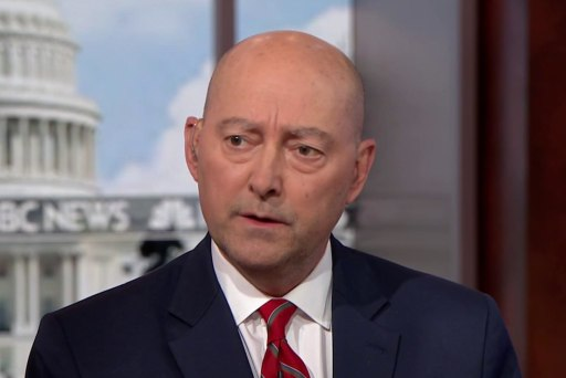Stavridis: Trump's prediction ISIS territory will fall within days is 'a huge mistake'