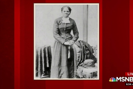 Remembering the life and legacy of Harriet Tubman