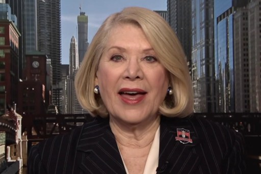 Jill Wine-Banks: Barr isn't bound by rules, he's the rule maker