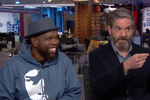 Jeru the Damaja: Why 'Aunt Becky' & 'Goop' are the same problem