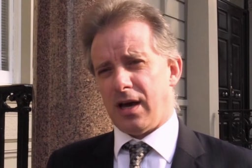 Report: DNC hack may have used tech system in Steele dossier