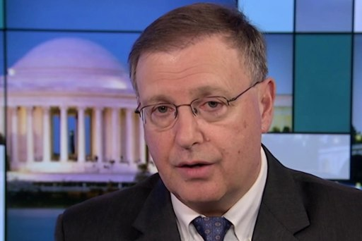 Rosenberg: Trump circle not out of the woods on potential charges