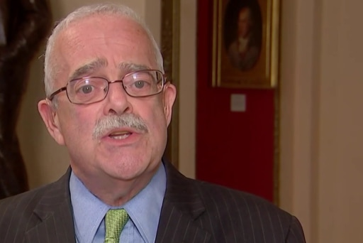Full Connolly: Attorney General Barr is 'gaming the system'