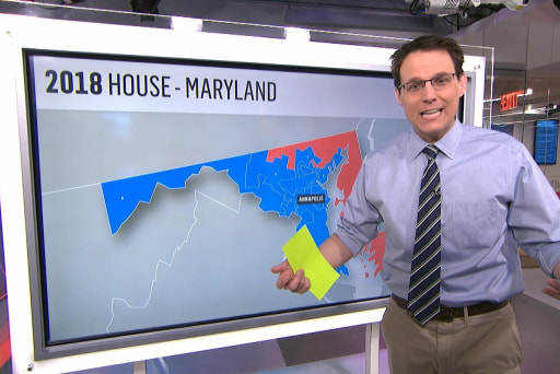 How Supreme Court gerrymandering cases could affect future elections