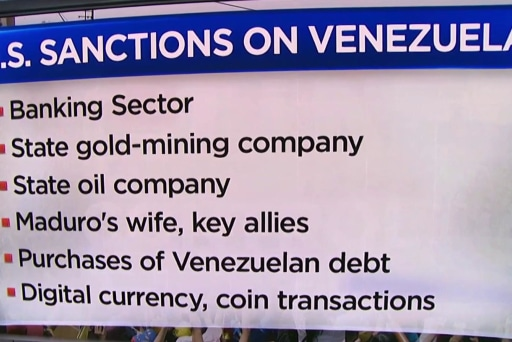 What comes next for Venezuela?