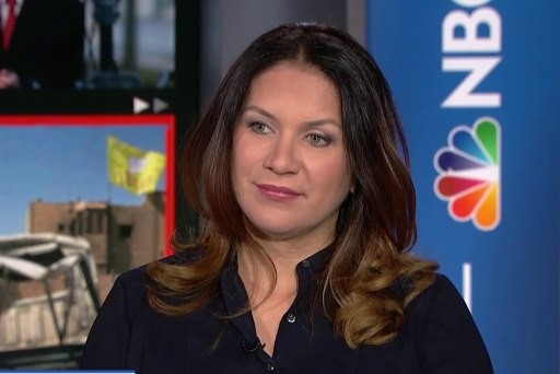 Rukmini Callimachi: ISIS 'remains a deadly threat' globally