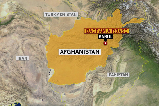 Multiple killed and wounded in attack at U.S. base in Afghanistan