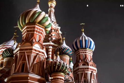 Russia responds to the Mueller report, but what are they learning from it?
