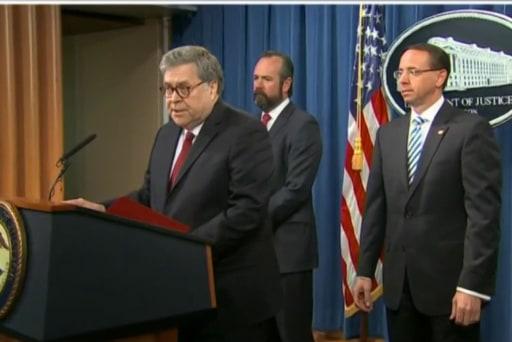 Can Democrats woo Trump base with Mueller report bombshells?